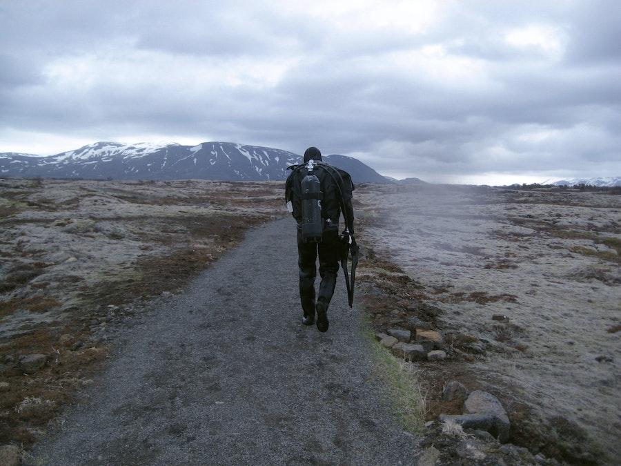 Silfra - Iceland