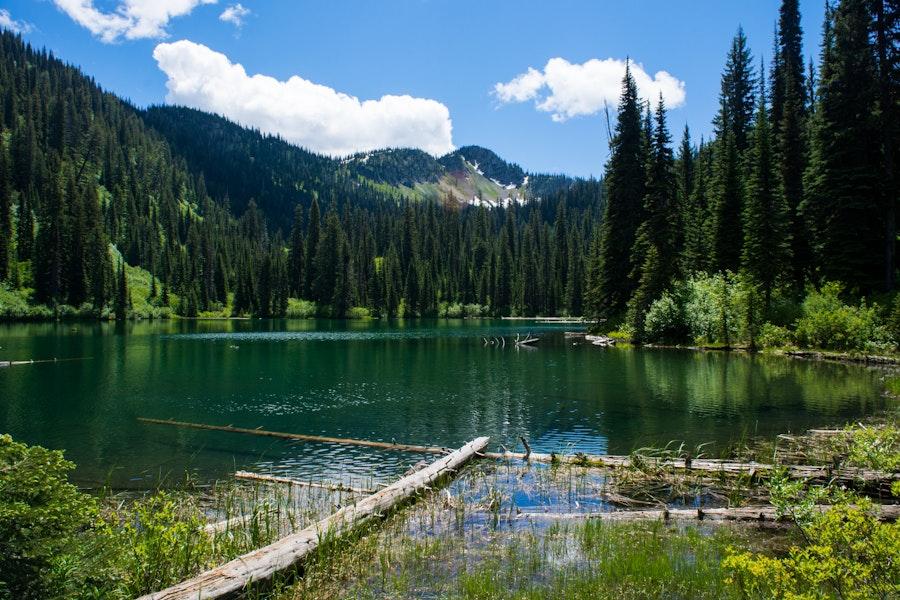 Bond Lake