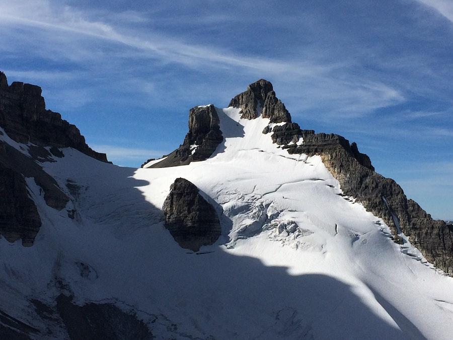 Mount Sturdee