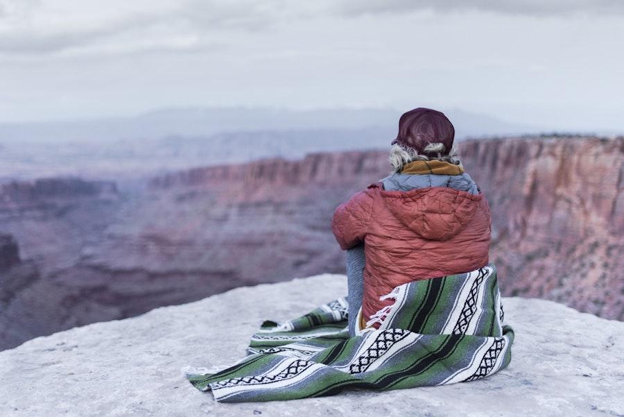 Camp at Long Canyon