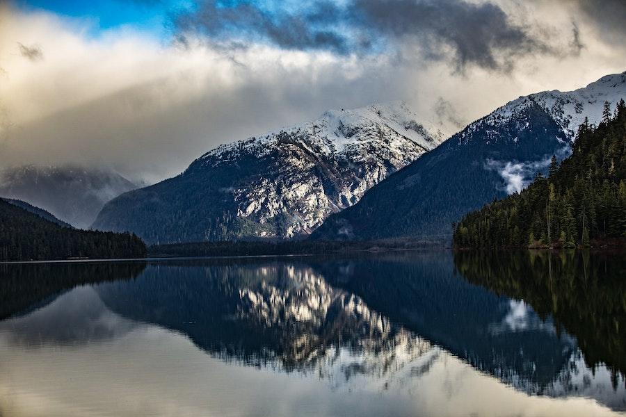 Stunning Lake