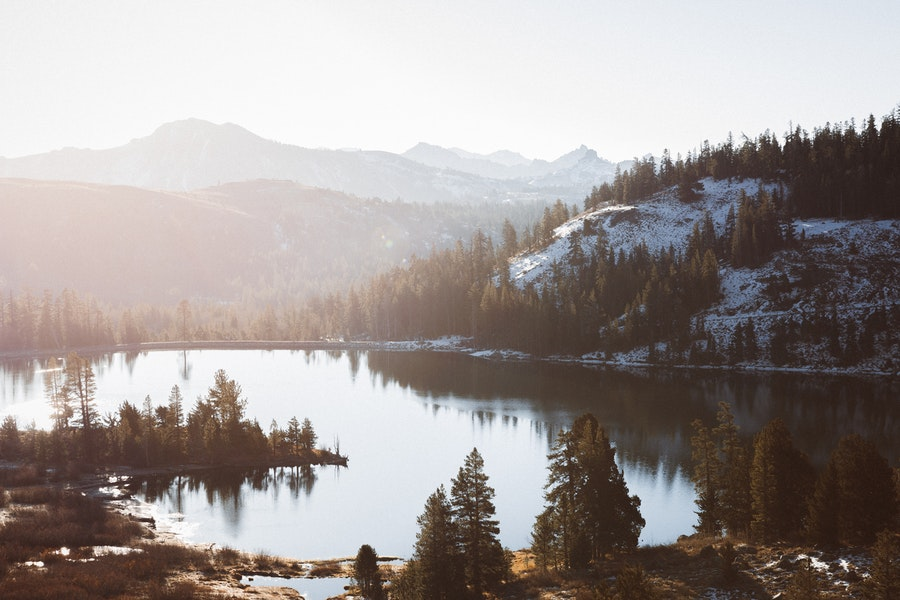 6 Of The Best Places To Hike And Shoot Near Sacramento